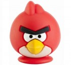 Figurina Angry Bird - Red bird + USB 4 GB
