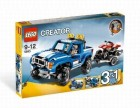 Offroad Power - Lego Creator