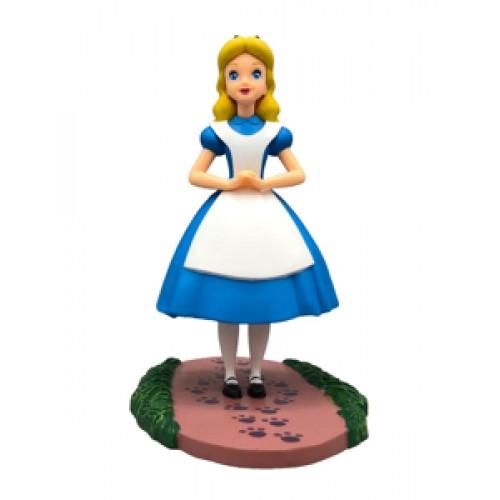 Alice - Alice in Tara Minunilor - Bullyland