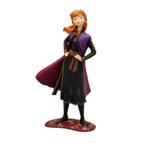 Anna - Frozen 2 - Bullyland