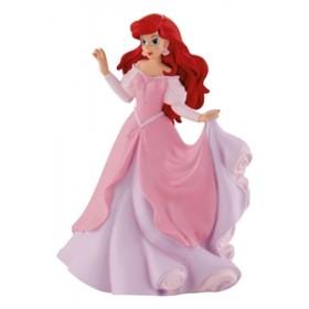 Ariel in rochie roz 2017 - Bullyland