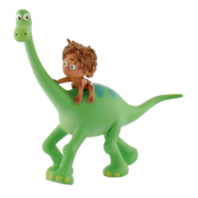 Arlo cu Spot - The Good Dinosaur - Bullyland