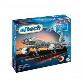 Avion de pasageri - Eitech