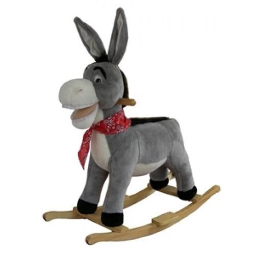 Balansoar de lemn - magarus New Classic Toys