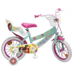 Bicicleta 14 Elena de Avalor - fete - Toimsa