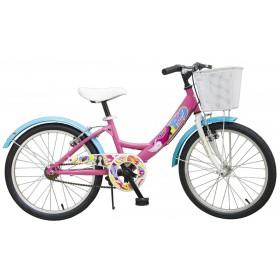 "Bicicleta 20"" Soy Luna - fete - Toimsa"