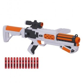 Blaster Nerf Star Wars The Force Awakens - Hasbro