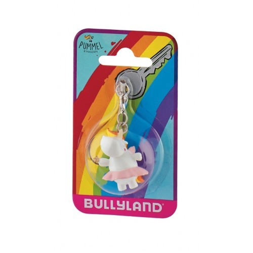 Breloc Unicornul Dolofan Zana - Bullyland