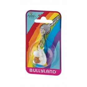 Breloc Unicornul Dolofan cu prajiturica - Bullyland