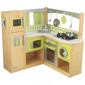 Bucatarie pentru copii Keylime Corner - KidKraft