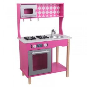 Bucatarie pentru copii Sweet Sorbet - KidKraft