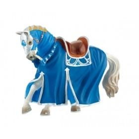 Cal pentru turnir albastru - Bullyland