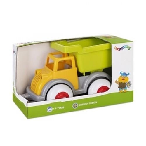 Camion Autobasculanta culori vesele - Midi - Viking Toys