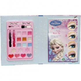 Carte Make-Up Frozen - Giochi Preziosi