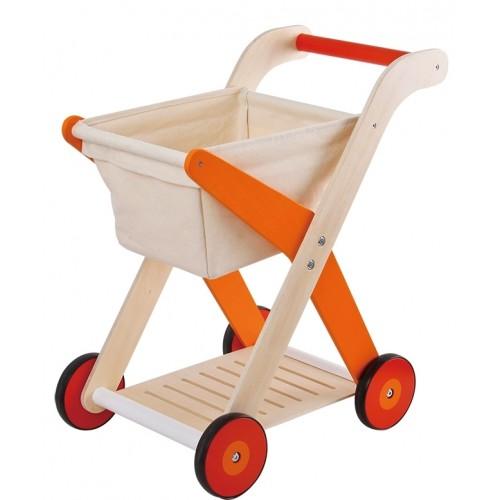 Carucior pentru cumparaturi - New Classic Toys