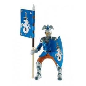 Cavaler pentru turnir albastru - Bullyland