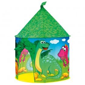 Cort de joaca - Castelul dinozaurilor - Bino