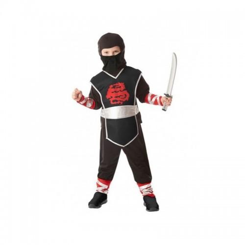 Costum de carnaval Ninja Super - Melissa & Doug