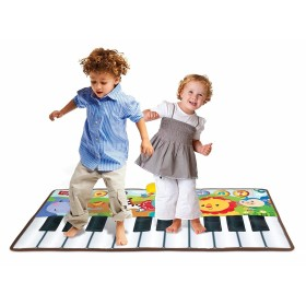 Covor muzical tip pian 122 cm - Fisher Price