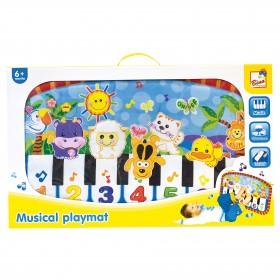 Covoras de joaca muzical - Pian - Bino