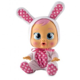 Cry Babies - Papusa Bebe Plangacios Coney - IMC