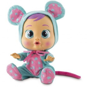 Cry Babies - Papusa Bebe Plangacios Lala - IMC