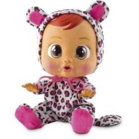 Cry Babies - Papusa Bebe Plangacios Lea - IMC