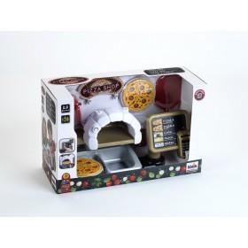 Cuptor de pizza cu accesorii - Klein