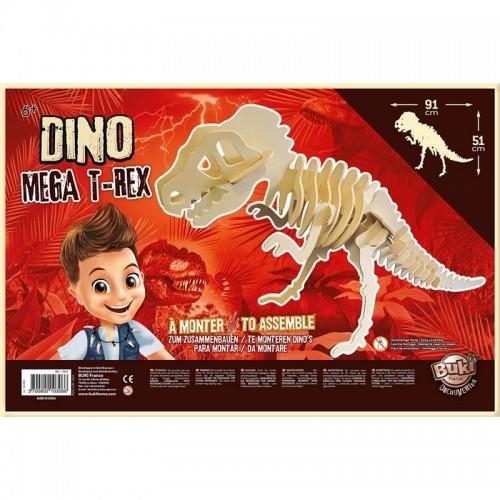 Dino T-Rex Gigant - Buki France