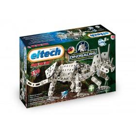 Dinozaur Triceratops - Eitech