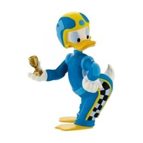 Donald - Mickey si pilotii de curse - Bullyland