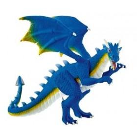 Dragonul de Apa Aquarius - Bullyland