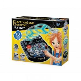Electronica - Junior - Buki France