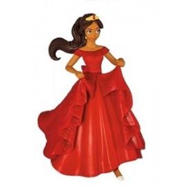 Elena din Avalor in rochie de bal - Bullyland