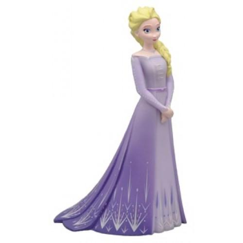 Elsa - Frozen 2 - Bullyland