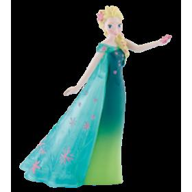 Elsa - Frozen Fever - Bullyland