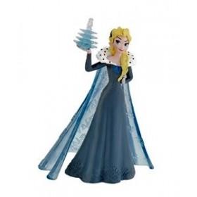 Elsa - Frozen - Sarbatori cu Olaf - Bullyland