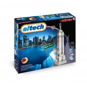 Empire State Building - Eitech