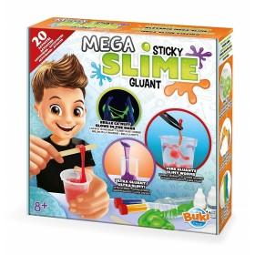 Experimente Mega Slime - Buki