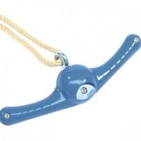 Franghie cu manere - Ventolino - KBT - albastru