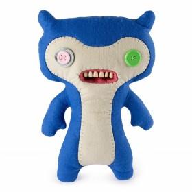 Fuggler - Monstru Mare 31 cm - Albastru - Spin Master