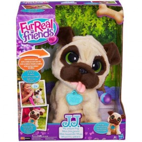 Fur Real Friends - Catelusul Saltaret - Hasbro