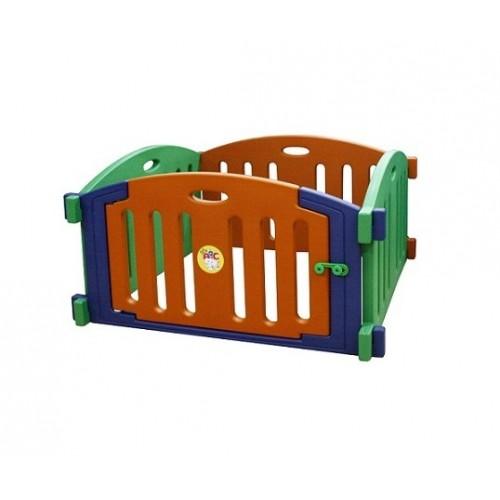 Gardulet mare, loc de joaca pentru copii - Happy Box