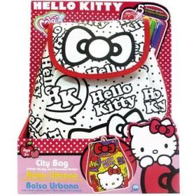 Gentuta Color Me Mine City Bag Hello Kitty - Cife