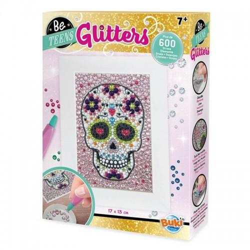 Glitters - Craniu Mexican – Buki