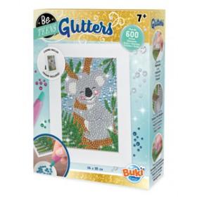 Glitters - Koala - Buki