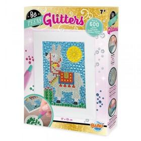 Glitters - Lama - Buki