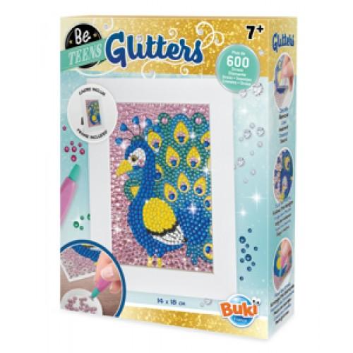 Glitters - Paun – Buki