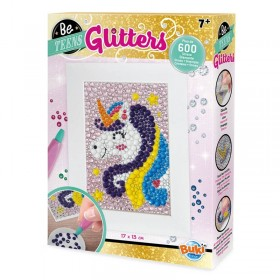 Glitters - Unicorn - Buki