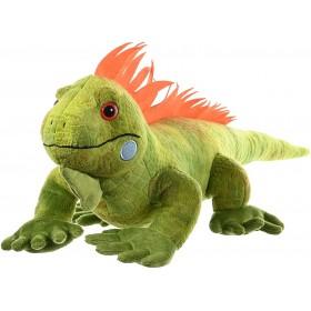 Iguana - Jucarie Plus Wild Republic 30 cm